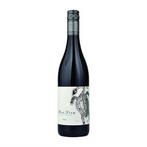 2014 Madfish Shiraz