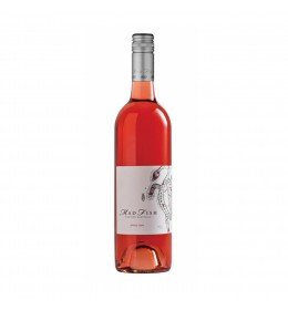 2016 Madfish Shiraz Rose