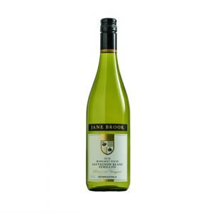 2016 Jane Brook Sauvignon Blanc Semillon